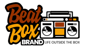 Beat Box Brand Logo