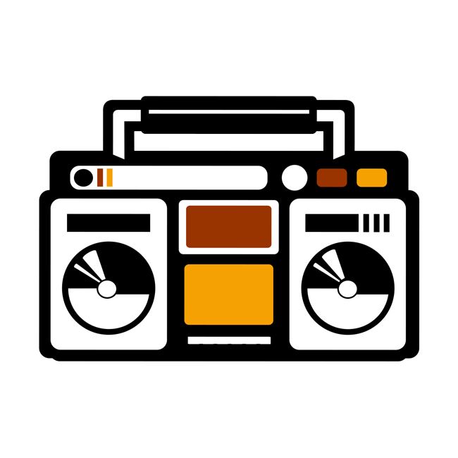 Beat Box Brand Icon