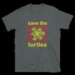 Save the Turtles Tee