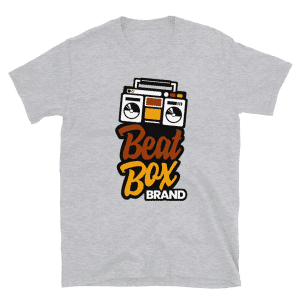 Beat Box Brand Logo Tee