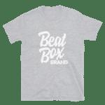 Beat Box Brand Logo Tee II