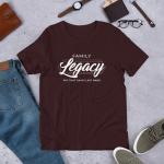 Family Legacy T-Shirt | Fancy