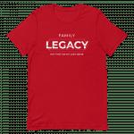 Family Legacy T-Shirt | Flashy