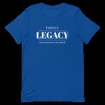 Family Legacy T-Shirt | Classic